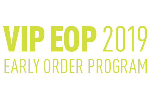 EOP - Early Order Program