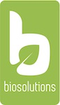 B BIOSOLUTIONS Logo ®