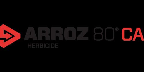 Arroz 80 CA