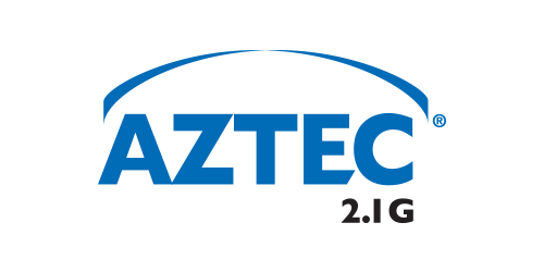 Aztec 2.1G Bag