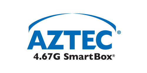 AZTEC SmartBox® 4.67G