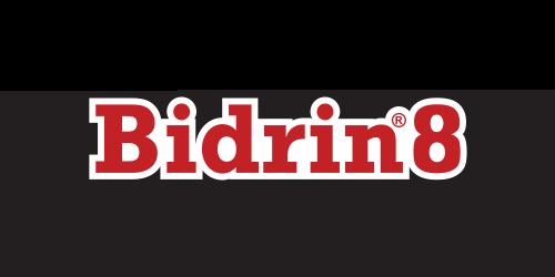 Bidrin 8