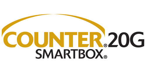 COUNTER 20G® SmartBox®