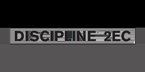 Discipline 2EC
