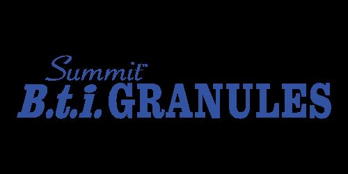 SUMMIT B.t.i. Granules